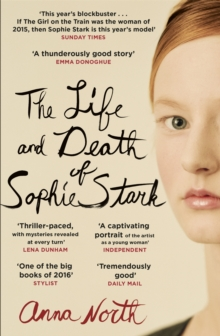 The Life and Death of Sophie Stark, Paperback / softback Book