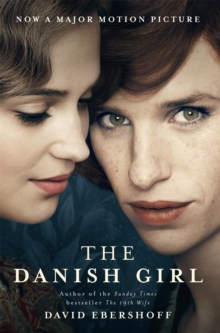 The Danish Girl, Paperback Book