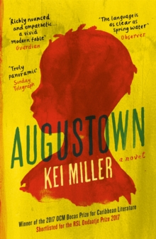 Augustown, Paperback Book