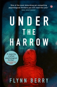 Under the Harrow, Paperback Book