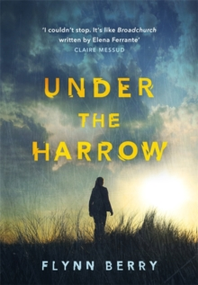 Under the Harrow, Hardback Book