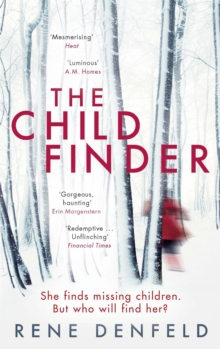The Child Finder, Paperback / softback Book