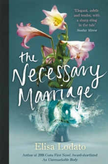 The Necessary Marriage, Paperback / softback Book