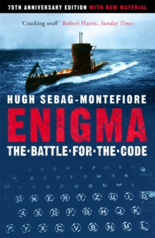 Enigma : The Battle For The Code, Paperback / softback Book