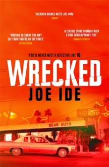 Wrecked, Hardback Book