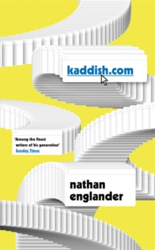 Kaddish.com, Hardback Book