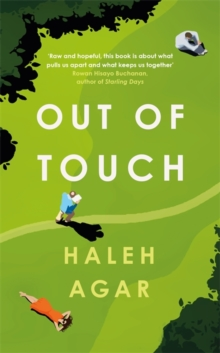 Out of Touch : The heartbreaking and hopeful must read of Summer 2020, Hardback Book