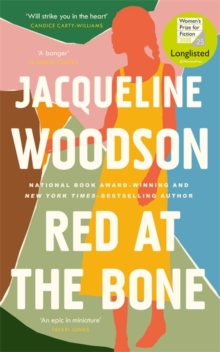 Red at the Bone : Longlisted for the Women's Prize for Fiction 2020, Hardback Book