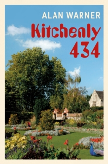 Kitchenly 434, Hardback Book