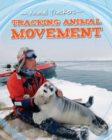 Tracking Animal Movement, Paperback / softback Book