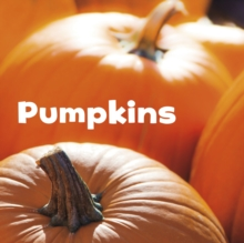 Pumpkins, Hardback Book