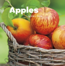 Apples, Paperback / softback Book
