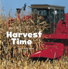 Harvest Time, Paperback / softback Book