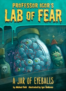 Igor's Lab of Fear Pack A of 4, Paperback / softback Book