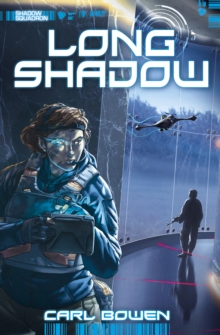 Long Shadow, Paperback Book