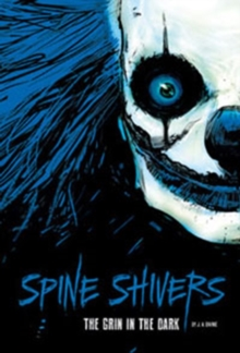 Spine Shivers Pack A of 4, Paperback / softback Book