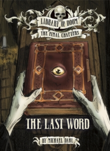 The Last Word, Paperback / softback Book
