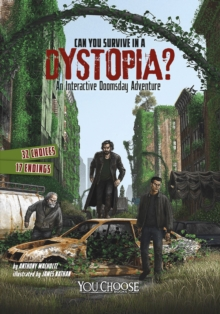 Can You Survive in a Dystopia?, PDF eBook