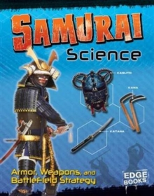 Warrior Science Pack A of 4, Hardback Book