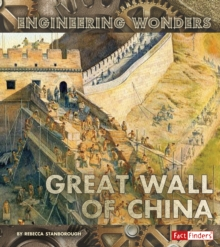 The Great Wall of China, Paperback Book