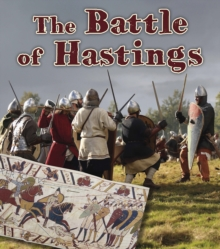 The Battle of Hastings, Paperback Book