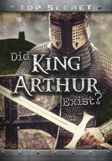 Did King Arthur Exist?, Hardback Book
