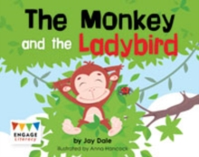The Monkey and the Ladybird, Paperback / softback Book