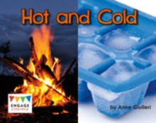Hot and Cold, Paperback Book