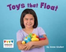 Toys That Float, Multiple copy pack Book
