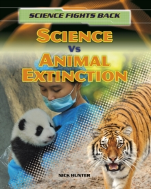 Science vs Animal Extinction, Hardback Book