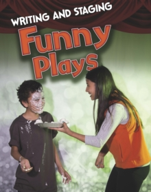 Writing and Staging Funny Plays, Paperback / softback Book
