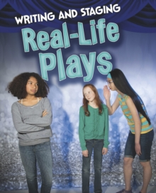 Writing and Staging Real-life Plays, Paperback / softback Book