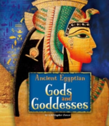Ancient Egyptian Gods and Goddesses, Paperback / softback Book