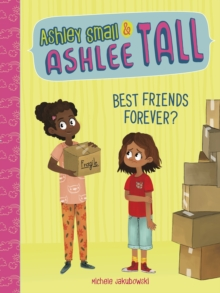 Best Friends Forever?, Paperback / softback Book