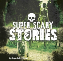 Super Scary Stories, Paperback / softback Book