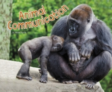 Animal Communication, Hardback Book