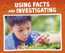 Using Facts and Investigating, Paperback / softback Book