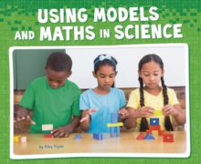 Using Models and Maths in Science, Paperback / softback Book