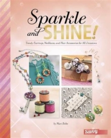 Accessorize Yourself! Pack A of 4, Hardback Book