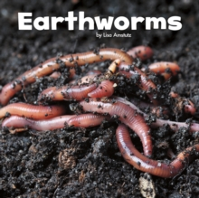 Earthworms, Hardback Book