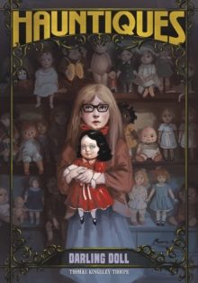 Darling Doll, Paperback Book