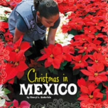 Christmas around the World Pack A of 4, SA Book