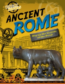 Ancient Rome, Paperback / softback Book