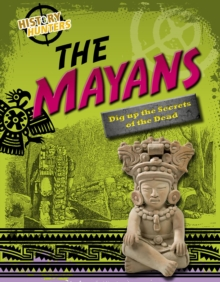 The Mayas, Paperback Book