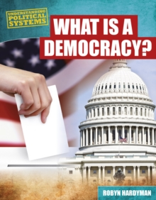 What Is a Democracy?, Paperback / softback Book
