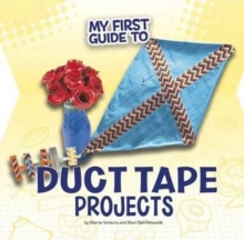 My First Guides Pack A of 4, Mixed media product Book