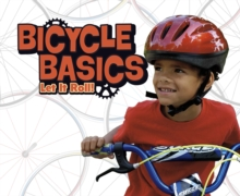 Bicycle Basics : Let It Roll!, Paperback / softback Book