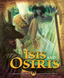Isis and Osiris, Paperback Book