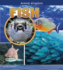 Fish, Paperback / softback Book