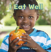 I Eat Well, Paperback / softback Book